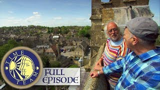 Priory Engagement | FULL EPISODES | Time Team