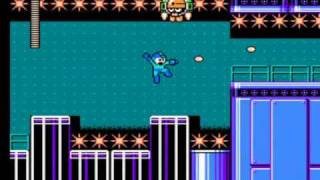 Mega Man 5 - Star Man