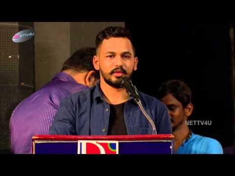 Tamizhan Endru Sol Pooja - Vijayakanth & Shanmuga Pandian -  Hiphop Tamizha