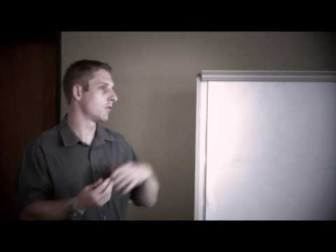 Acrylic One presentation Ryan Hamilton Durban University of Technology