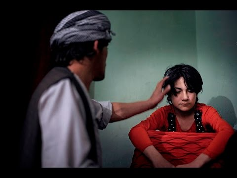 U.S. Troops Ordered To Ignore Afghan Allies' Child Rape