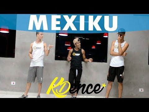 Mexiku - MC Fióti | Coreografia KDence