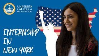 UCSC International - Serena (New York, USA)