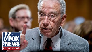 Grassley responds to Democrats over Kavanaugh accusation