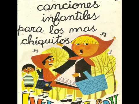 Despedida del jardin cancion infantil youtube for Cancion en el jardin