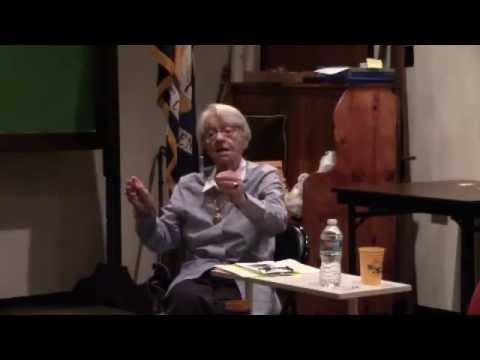 8 2015 Molly Manson Guest Speaker