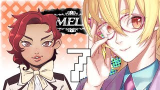 Nameless:The one thing you must recall-Yeonho Route [P7]