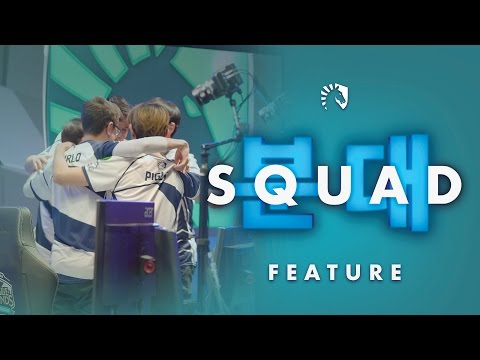 Liquid LoL | Feature - Thank You Doublelift