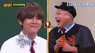 Knowing Brother Special part I b   Attacking the Guests part 3