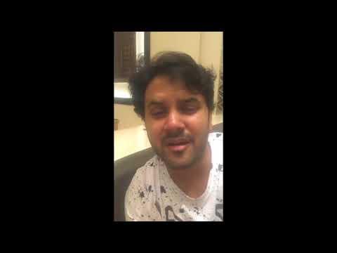 Tu Meri Adhuri Pyas Pyas | Ghajini - Javed Ali Singing Without Music