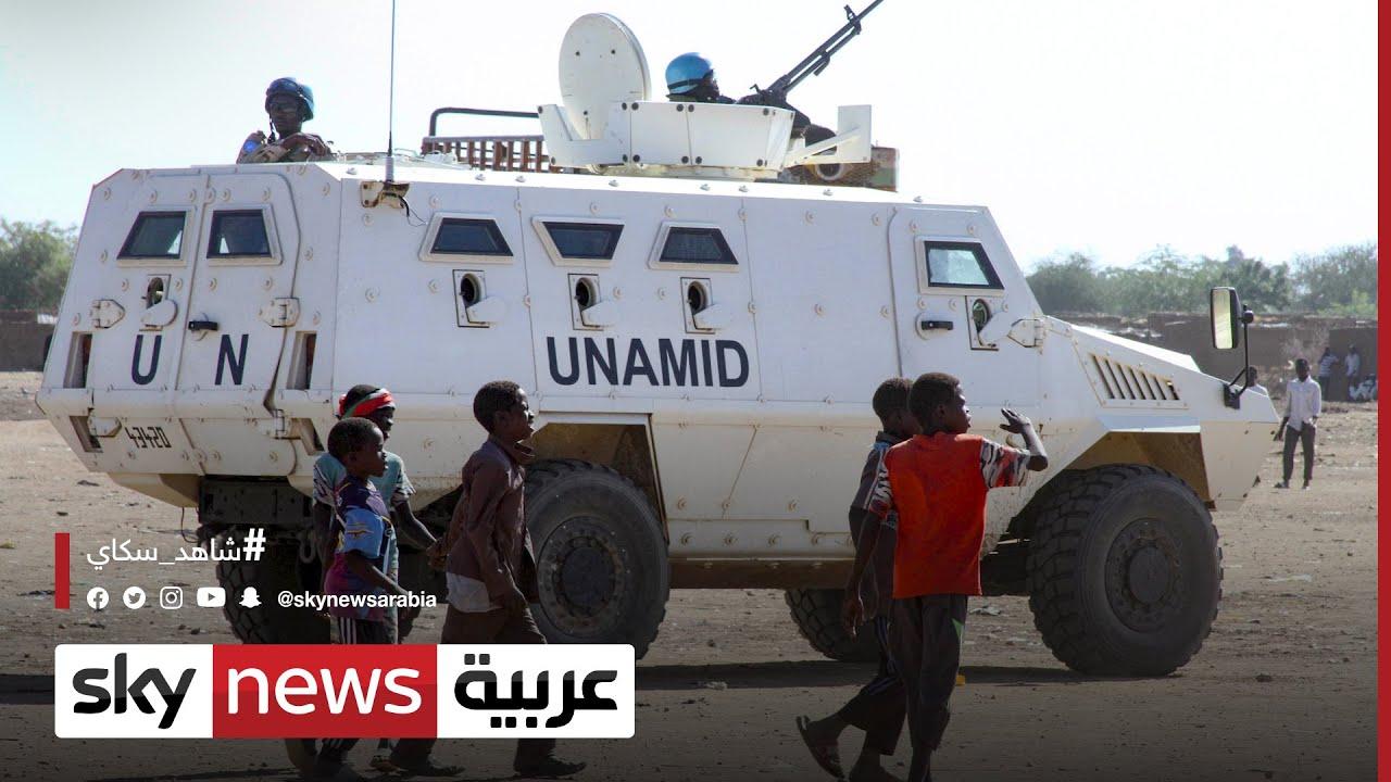 فشل مجلس الأمن في التوصل إلى بيان مشترك بشأن دارفور  - نشر قبل 6 ساعة