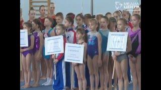Всероссийские соревнования поспортивной гимнастике прошли вминувшие выходные вВологде