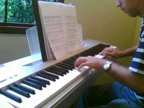THE SYCAMORE - Scott joplin, interpreted by Manoel Carlos M. Motta Junior