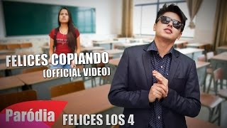 Maluma - Felices los 4 (Official Video) PARODIA