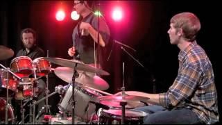 Tundah!  --  Ben Carr Music Project