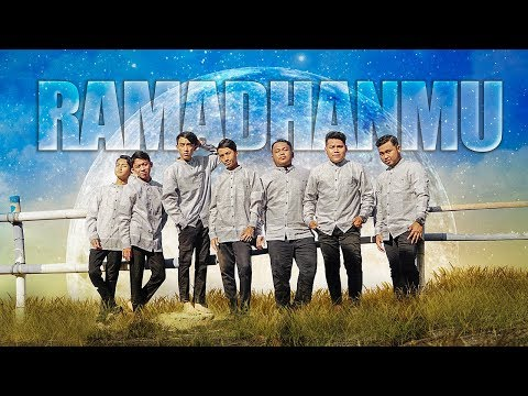 """"""" New """" RAMADHANMU - ALL VOCAL SYUBBANUL MUSLIMIN Official Clip Video"""