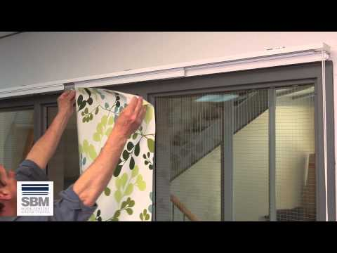 Hf Panel Curtain System From Hinno