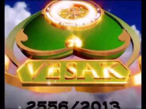 The United Nations Day of Vesak 2013