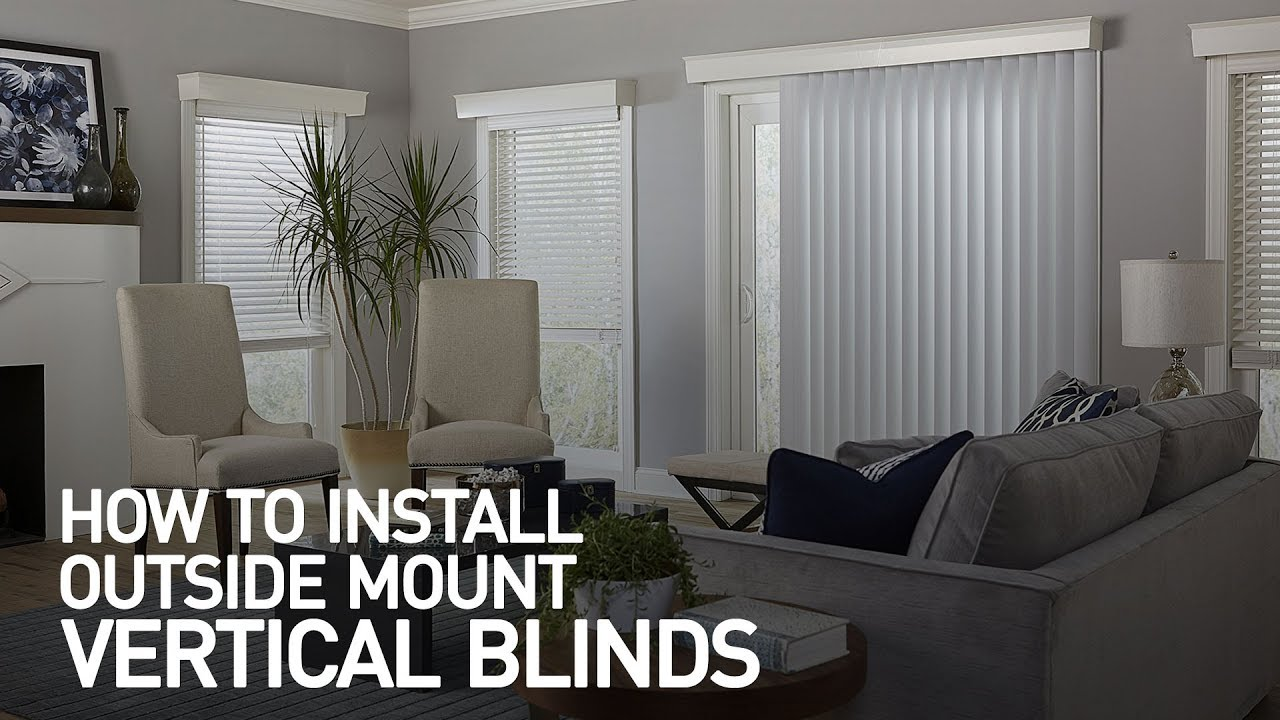 vertical install blinds bali watch mount how to installing cordless outside