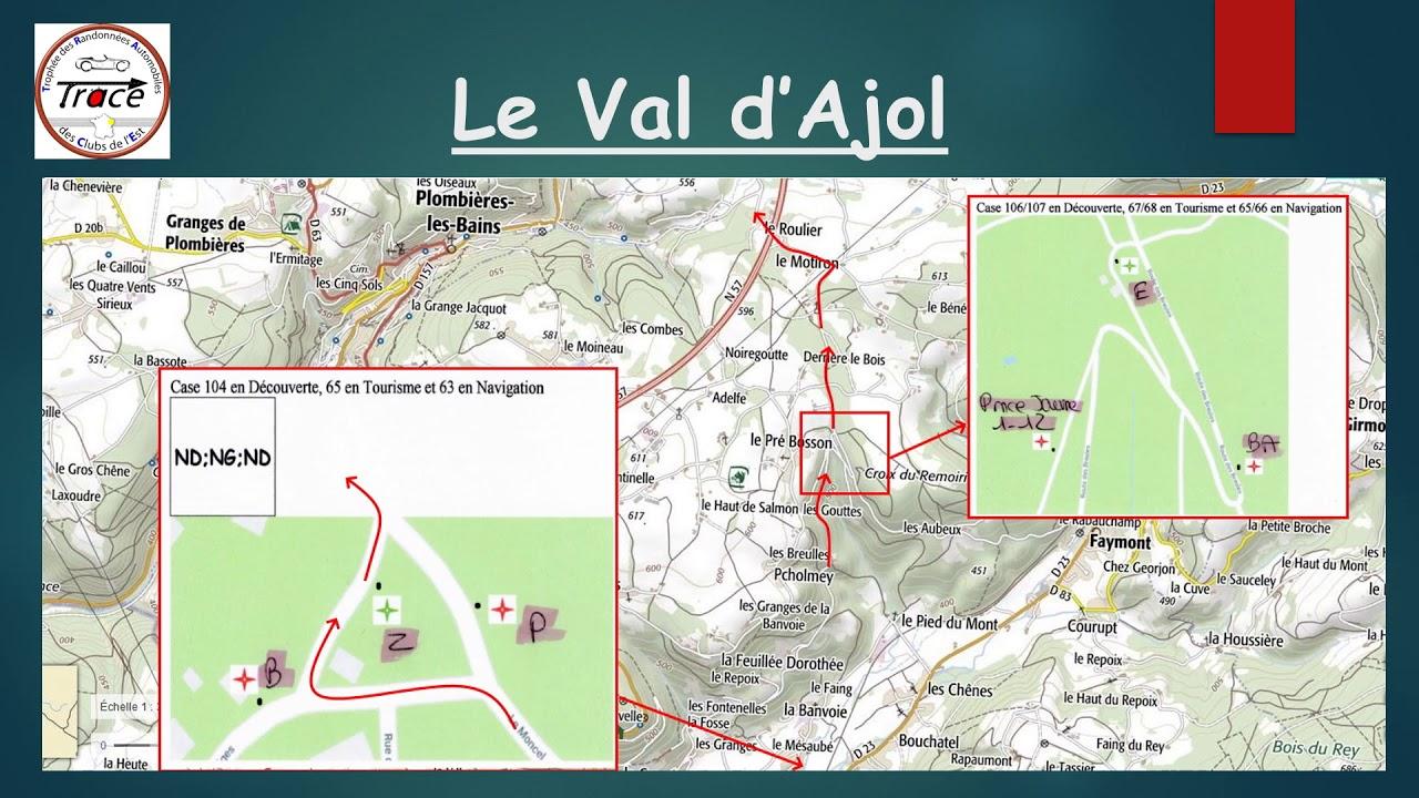 Ronde de La Vôge 2019 video