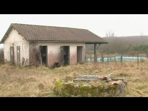 Whole village in France up for sale