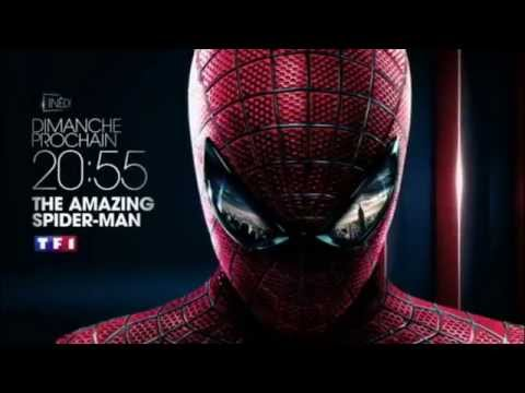 The Amazing Spider-Man - TF1