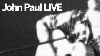 Hey Jealousy (Gin Blossoms) performed live by JOHN PAUL - New Top Acoustic Indie Artist SongWriter