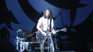 Soundgarden in HD  @ Lollapalooza 2010 - Searching with my good eye closed