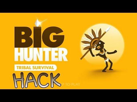 BIG HUNTER HACK: MARFIL INFINITO