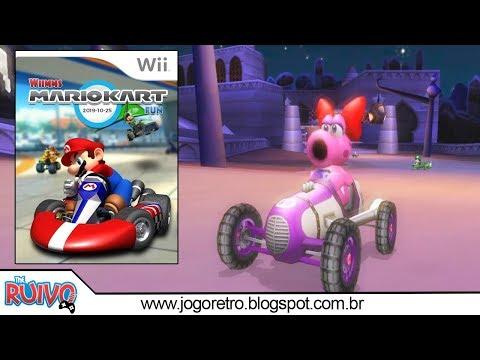 Mario Kart Fun 2019 10 Wii Hack Download Go Go Free Games