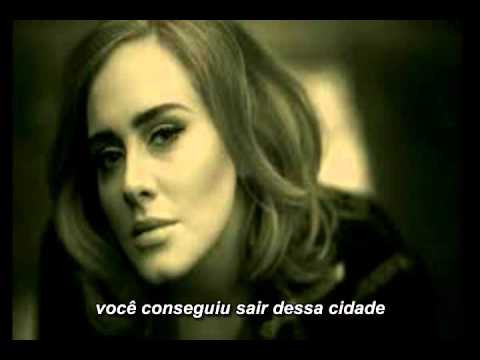Alice Olivia - Hello - Adele Legendado