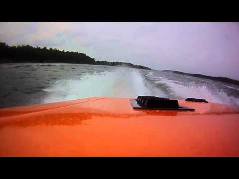 UL-241 Nynäshamn Offshore Race 2013 [FFW to the start at 07.00min]