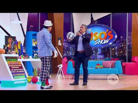 Iván Duque en #TheSusosShow - Caracol Televisión