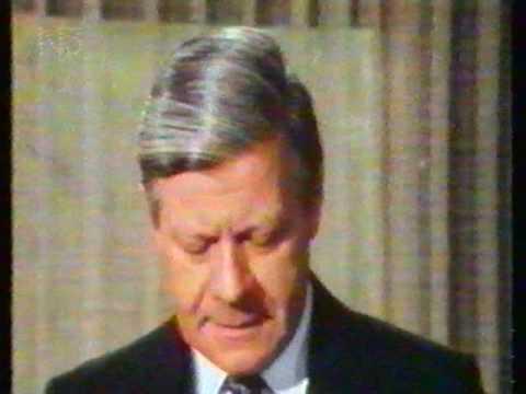 Tagesschau vom 05.05.1977- Ex-Kanzler Ludwig Erhard gestorben
