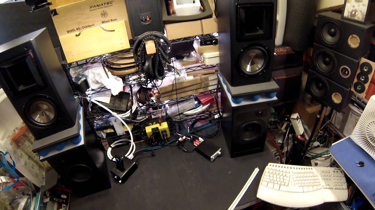 BIC Formula FH-65B Speaker