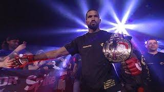 Bellator 200: Best of - Rafael Carvalho