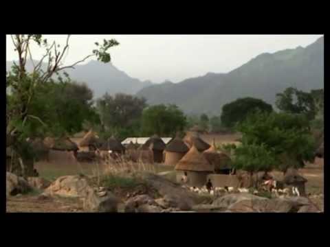 Cameroonians Speak Tamil