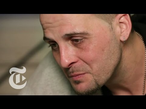 Relapse or Homelessness: Addicts' Choice | The New York Times