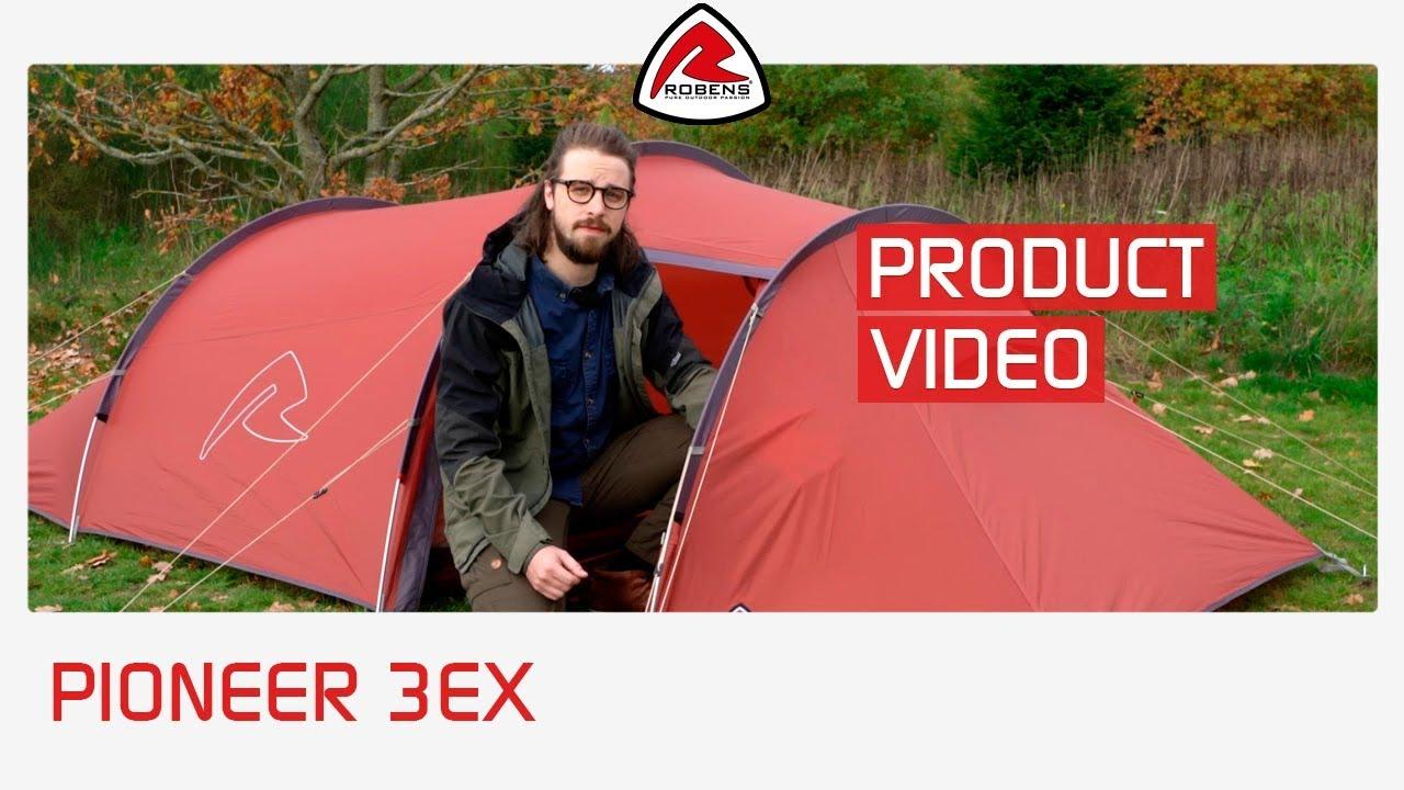 Robens Tent Verve 2 Mazzelshop Camping Totaal