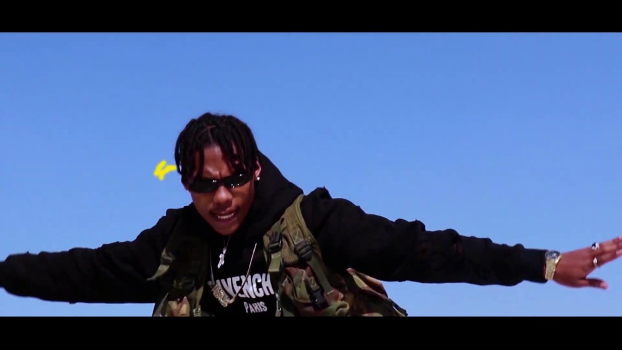 Download LUCASRAPS-GOONS (OFFICIAL MUSIC VIDEO) Prod by. TKAY