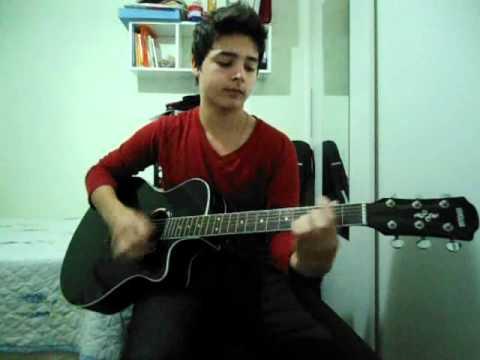 Daniel Sousa – Esqueci de te esquecer (Luan Santana)