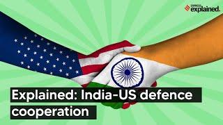 Explained: India-US defence cooperation | What are BECA, LEMOA & COMCASA