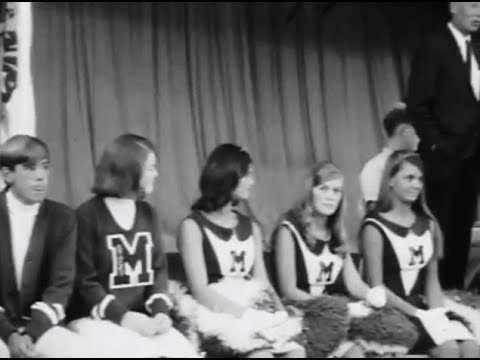 Miramonte High School 1966-67