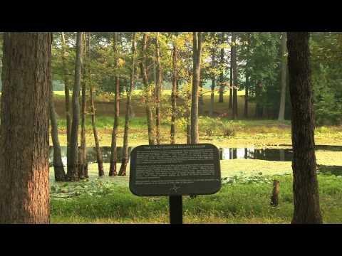Cold Harbor, Richmond National Battlefield Park