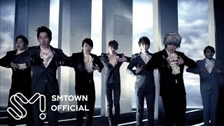 SUPER JUNIOR-M ?????-M '??? (太完美; Perfection)' MV Teaser
