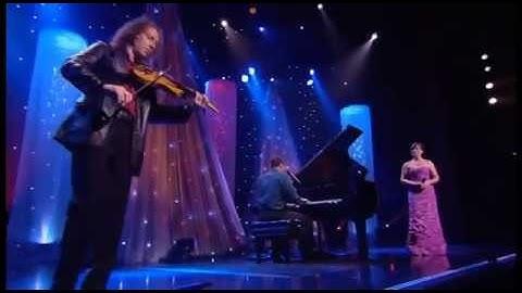Jim Brickman - The Gift (LIVE)