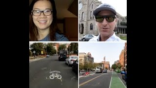 SFPS 2020: Virtual Bicycle Tour of the 5280 Trail, Denver CO