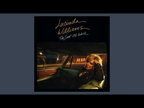 Lucinda Williams  - Six Blocks Away
