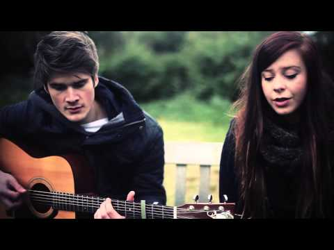 Mumford & Sons - Home by Harry Farnfield feat Amelia cover. HD