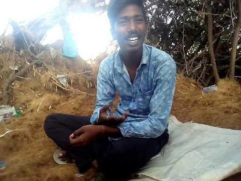 Chennai chemanjerey Gana vasanth